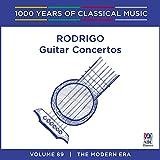 Concierto Madrigal for 2 Guitars and Orchestra: 3. Entrada (Allegro vivace)