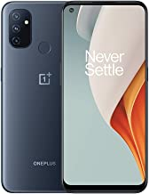 OnePlus Nord N100, 4G LTE, International Version (No US Warranty), 64GB, 4GB, Midnight Frost - GSM Unlocked (T-Mobile, AT&...