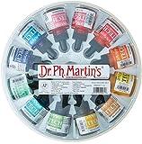 Dr. Ph. Martin's TECH Drawing Ink (Set 1) Ink Bottle, 1.0 oz, Set 1, 1 Bottle