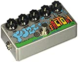 ZVEX Effects Fuzz Factory Vexter Series Fuzz Guitar Pedal