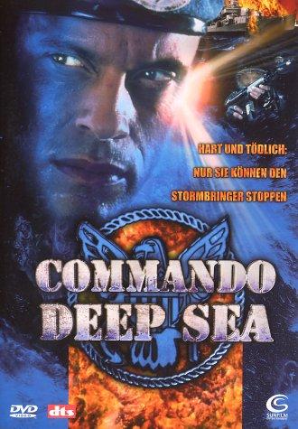 Commando Deep Sea