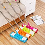 Best Microfiber Mops - Hopz Professional Flat Mop 360 Degree for Home Review