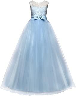 light blue wedding dress ball gown