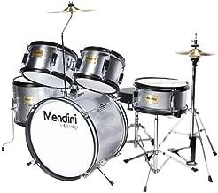 how to make a mini drum set