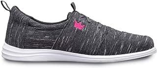 Brunswick Ladies Envy Bowling Shoes- Grey