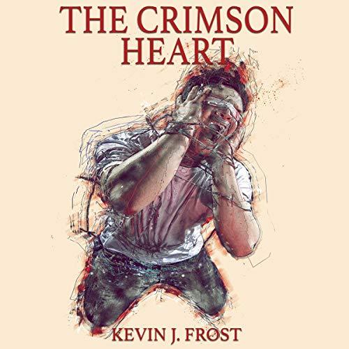 Couverture de The Crimson Heart