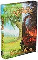 Brotherwise Games Call to Adventure:Name of The Wind