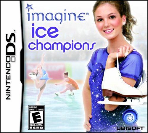 Imagine Ice Champions [Edizione: Germania]