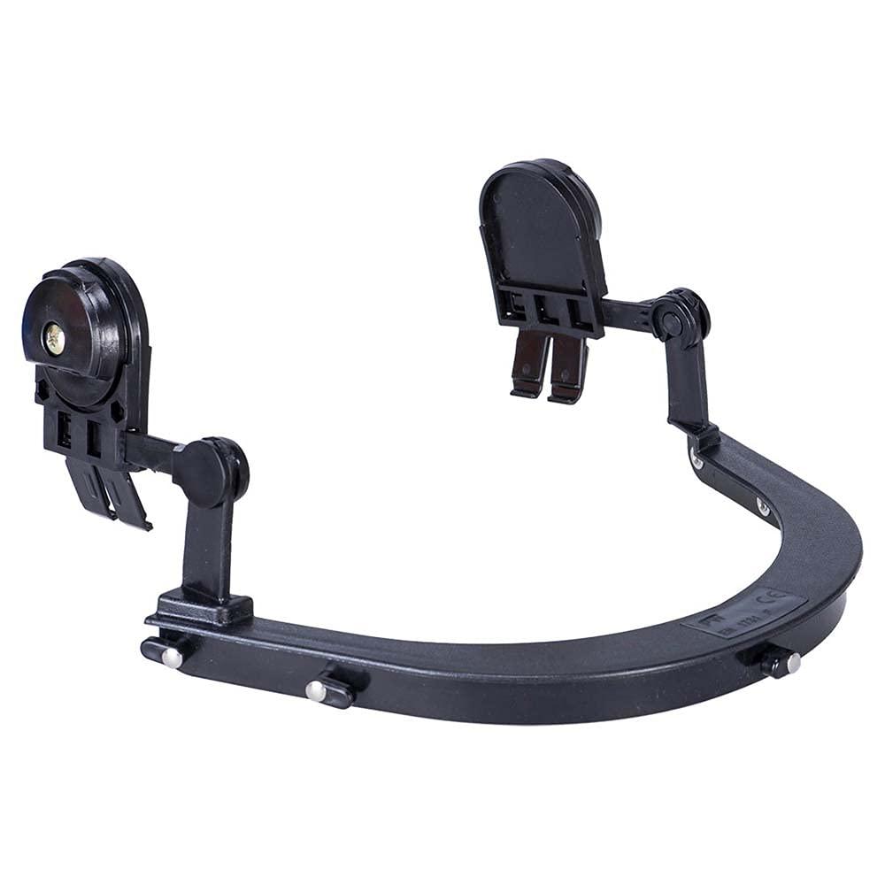 Portwest PS58BKR Raleigh Mall - Holder We OFFer at cheap prices Visor Helmet