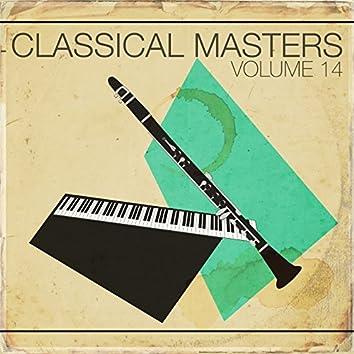 Classical Masters, Vol.14