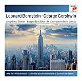 Gershwin: Symphonic Dances from West Side Story/Candide Overture/Rhapsody in Blue/An American in Paris