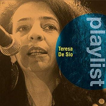 Playlist: Teresa De Sio