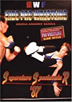 Superstars Spectacular 87 [DVD]