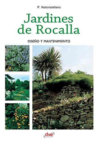 Jardines de Rocalla eBook: Notoristefano, P.: Amazon.es: Tienda Kindle