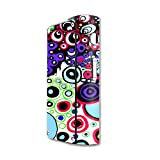 MightySkins Skin Compatible with Laisimo S3 200W TC mod Skins Sticker Vape Circle Explosion