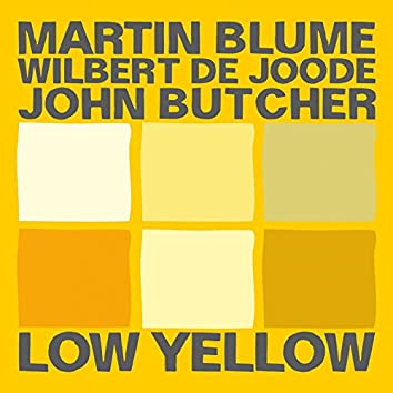 Low Yellow