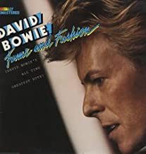 Best david bowie fame lp Reviews