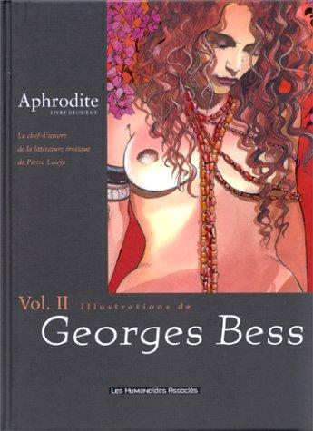 Aphrodite Livre Second