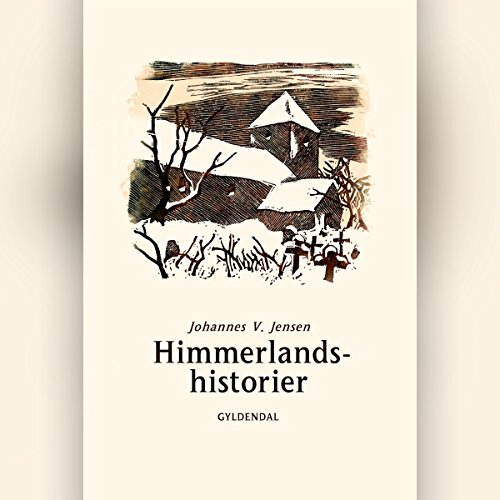 Himmerlandshistorier audiobook cover art