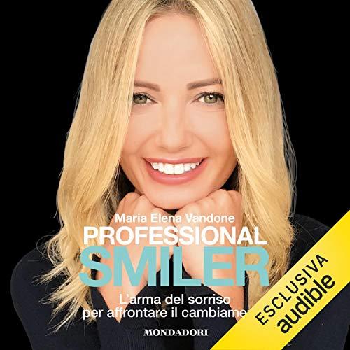 Professional smiler copertina
