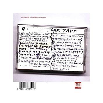 Car Tape