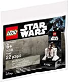 Lego STAR WARS - 40268 - Robot R3-M2 Collector Edition Limitée (Polybag)
