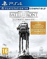 Star Wars Battlefront Ultimate Edition PSVR (PS4) (輸入版)