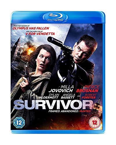Survivor [Blu-ray]