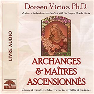 Archanges et maîtres ascensionnés  Titelbild