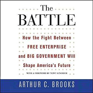 the conservative heart audiobook arthur c brooks audible ca