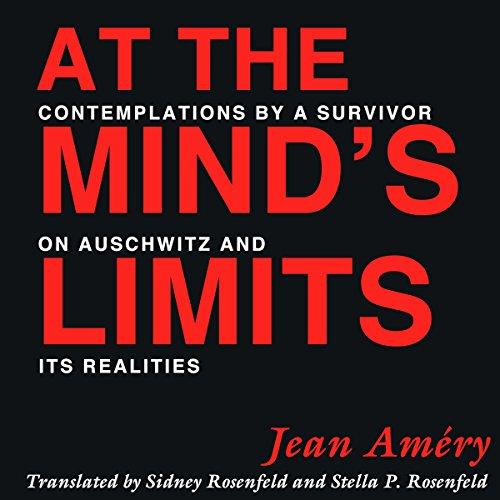 At the Mind's Limits audiobook cover art