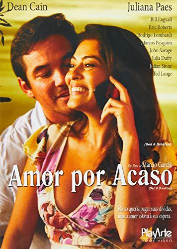 Amor por Acaso DVD
