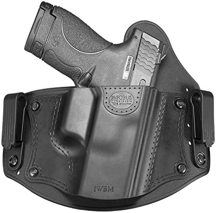 Top 10 Best pistol belt black