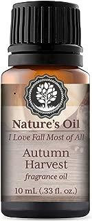 autumn harvest essential oil