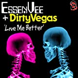 Love Me Better (Vocal Mix)