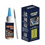 Best Fabric Glues - Plextone 1 Min Quick Bonding Fast Dry Sew Review
