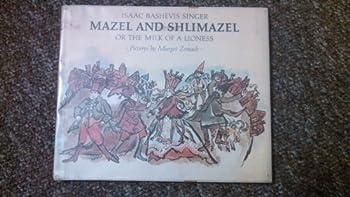Hardcover mazel and Shlimazel Book