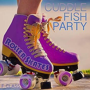 Roller Skates (Instrumental)