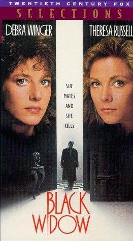 Black Widow [VHS]