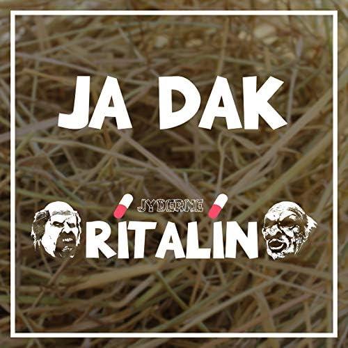 Ritalin & Jyderne
