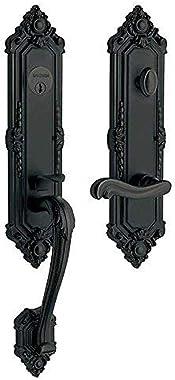 Baldwin Hardware 6426.102.Rent Kensington Set Front Door Handle
