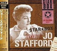 Star Box: Jo Stafford by Jo Stafford (2004-01-27)