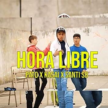 Hora Libre  (Remix)