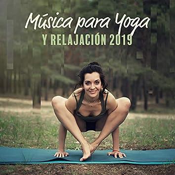 Música para Yoga y Relajación 2019