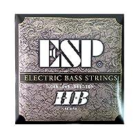 ESP BS-30HB エレキベース弦×12セット