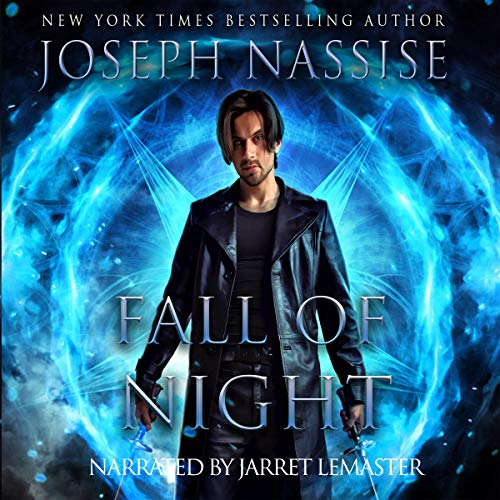 Fall of Night: A Templar Chronicles Novel  By  cover art