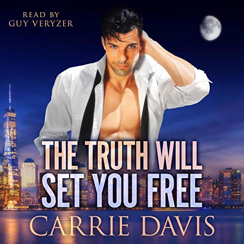 The Truth Will Set You Free audiobook cover art