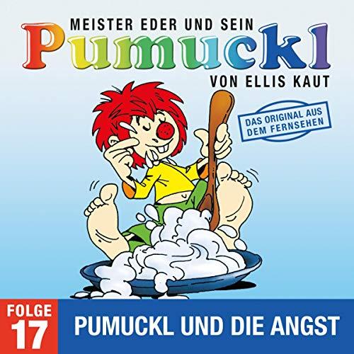 Pumuckl und die Angst. Das Original aus dem Fernsehen Titelbild