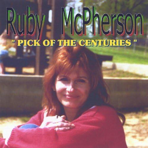 Ruby Mcpherson