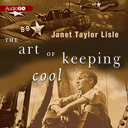 The Art of Keeping Cool  Audiolibri